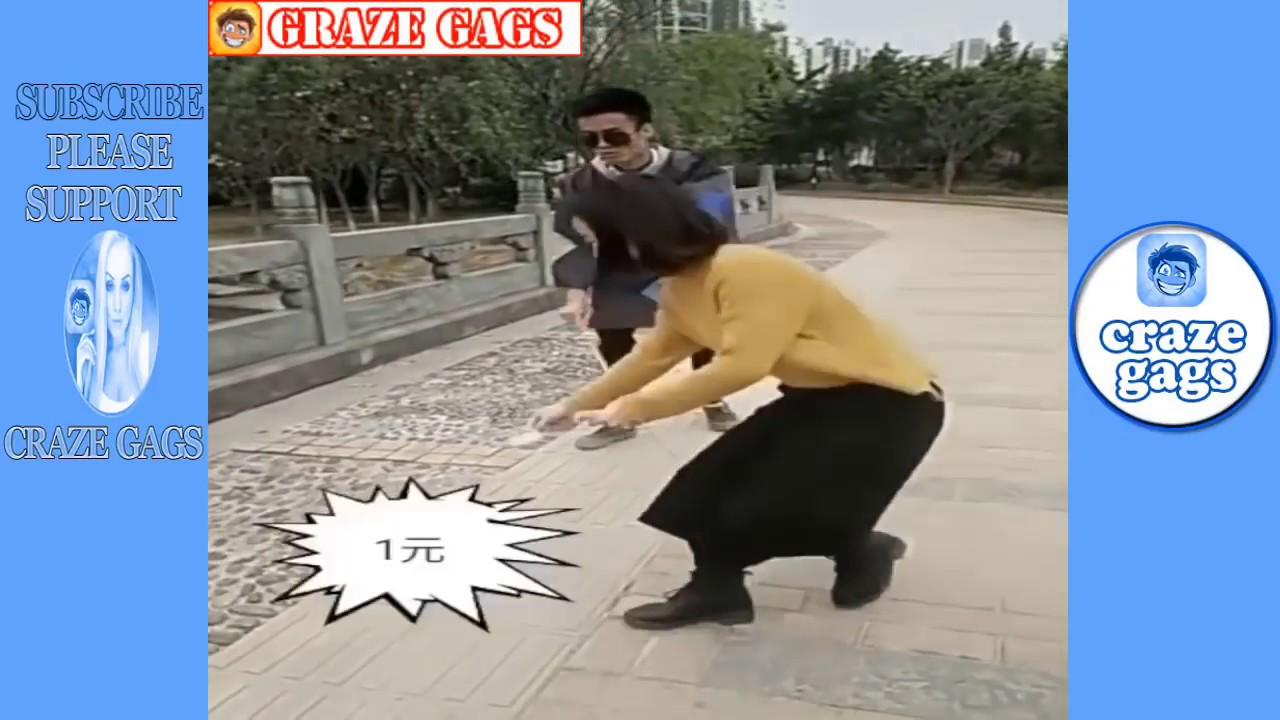 funny china compilation 2017   Indian funniest   Whatsapp India funny   TRY NOT TO LAUGH or GRIN p5