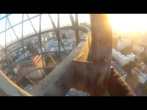 Russia - Tower Climb (Wait For It)