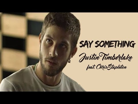 Video Justin Timberlake Say Something (Tradução) Segundo Sol - ft. Chris Stapleton (Lyrics Video) download in MP3, 3GP, MP4, WEBM, AVI, FLV January 2017