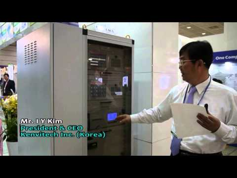 Kenvitech : CEMS ( Continuous Emission Monitoring System)