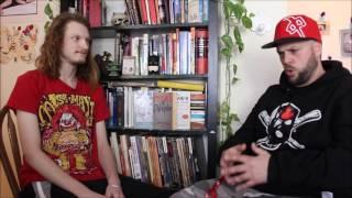 Big M.I.C.: Infidel Interview #34 (Video)