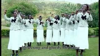 Oluyimba lwetendo - Kampala SDA Church Choir