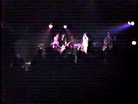 Sin City Disciples, Bottleneck, Lawrence Kansas August 1991