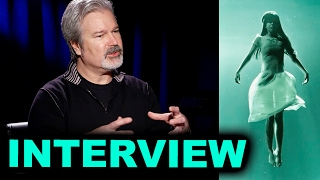Nonton Gore Verbinski Interview! A Cure for Wellness 2017 Film Subtitle Indonesia Streaming Movie Download