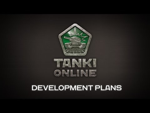 Tanki Online: Development Plans