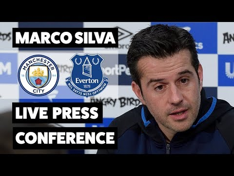 Video: IDRISSA GUEYE TO BE ASSESSED AHEAD OF MAN CITY | MARCO SILVA PRESS CONFERENCE