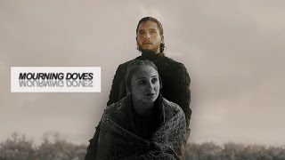 HD is your friend!Reblog: http://aerishey.tumblr.com/post/147794840829/jon-sansa-mourning-doves-a-new-jonsa-videoSo this is a fourth one, I really feel like I'm spamming your subbox right now... Idk, I just wanted to make some manips and stuff, and there was this awesome song, so this video just kinda happened :D There's no real story, it's basically a mix of canon moments and manips, kudos for those who can make a story out of it :DBut I'm really hope you like it, and even though it's already the 4th Jonsa video (omg o.O), it's definitely not the last, and I feel like I have to apologize, even though I know I don't, it's so weird. I wish I was a slower vidder, so my obsession would show a little more... subtle :Dnah, rant over, enjoy :))Fandom: Game of Thrones, A Song of Ice and FireCharacters: Sansa Stark, Jon SnowSong: https://www.youtube.com/watch?v=pxUcVR54ukkColoring: mine (I'm in love with it o.O)Ask me: http://ask.fm/aeriscruent