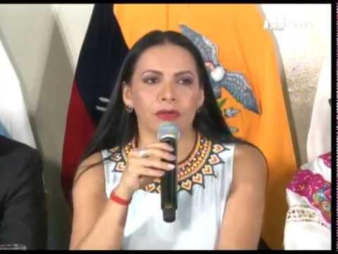 CNE entregó las credenciales a las nuevas autoridades de Guayas