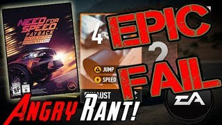 Video NFS: Payback Loot Boxes - Angy R4nt! MP3, 3GP, MP4, WEBM, AVI, FLV Maret 2018