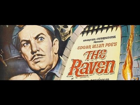 The Fantastic Films Of Vincent Price #51 - The Raven