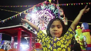 Video Hampir Nangis Naik Permainan Bianglala di Pasar Malam Dekat Rumah MP3, 3GP, MP4, WEBM, AVI, FLV Maret 2019