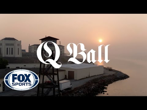 Video: Q BALL: SPECIAL SAN QUENTIN SCREENING   MAGNIFY   FOX SPORTS FILMS