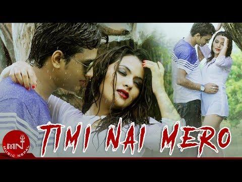 (Timi Nai Mero Jeevan - Nikhil Raut (Bibek) | Pratik & Supriya | New Nepali Adhunik Song 2018/2075 - Duration: 5 minutes.)