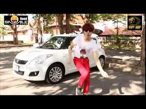 Mi Mi Mi Dance Cover Funny - mile club band ( ThaiLand)