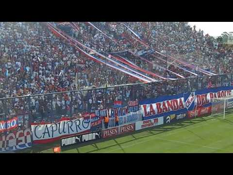 LBDP vs Juventud - URUGUAYO ESPECIAL 2016 - CANTA LA BANDA - La Banda del Parque - Nacional