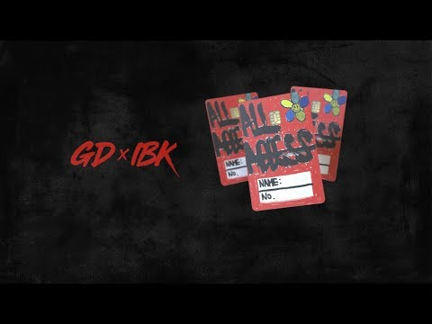 G-DRAGON X IBK - GD CARD