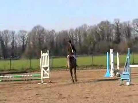 Emmanuelle et London - 10/02/2008 (видео)