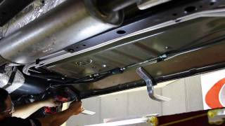 Ford Explorer Running Board Installation Video by ATS Design