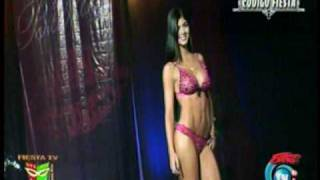 Pasarela Besame Costa Rica 2010 Video 3