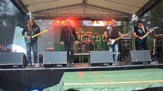 """Video Sklap - """"Zubní vrták"""" - live Fírfest 2018"""