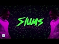 "[FREE] ""Slums"" Future x Young thug x Travis Scott (Type Beat) Prod. By Horus 2017"