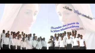 MAWE MARIYA by Chorale des Jeunes de la Mère Miséricordieuse