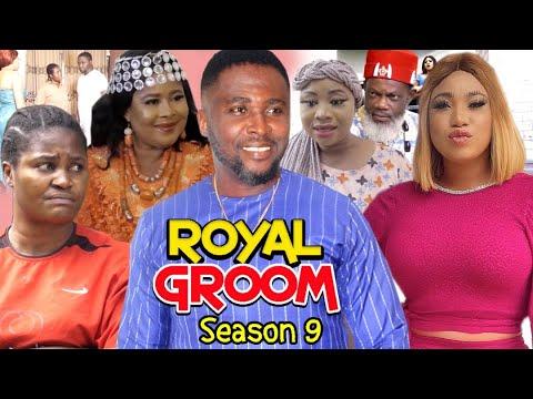 ROYAL GROOM SEASON 9  (New Trending Movie) - Chizzy Alichi 2021 Latest Nigerian Nollwood Movie