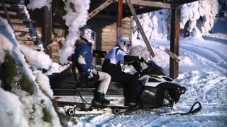 5. 2012 Ski-Doo Expedition