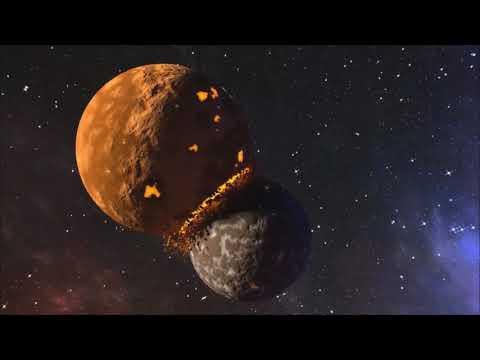 VIDEO: Probíhají ve vesmíru skutečné hvězdné války?