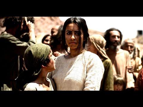 Hagar and Ishmael of The Old Testament   Hidden Truth of Hagar & Ishmael