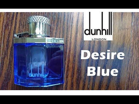 Dunhill London - Desire Blue - Eau de Toilette Homme - 50ml