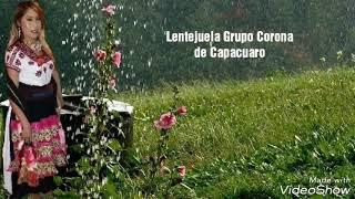 Grupo Corona de Capacuaro Pirekuas Michoacanas