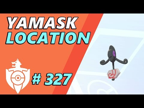 Pokemon Sword and Shield: How to Catch & Find Galarian Yamask