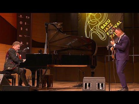 Το 10ο φεστιβάλ τζαζ του Μπακού
