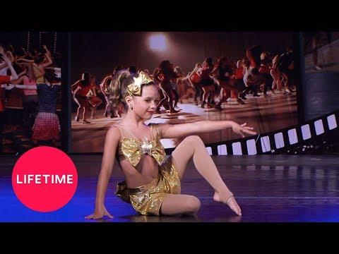 Dance Moms: Mackenzie's Acro Solo -