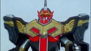 Video Centaurus Phoenix Megazord First Fight (Power Rangers Mystic Force) - Debut MP3, 3GP, MP4, WEBM, AVI, FLV Januari 2019