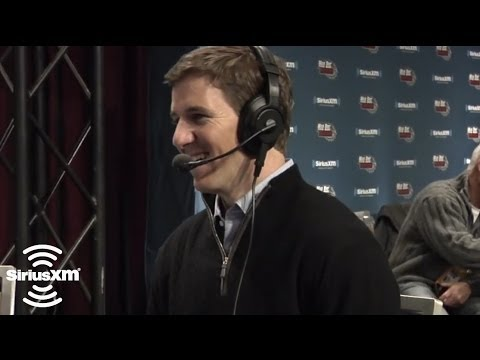 Eli Manning: How He's Stepping Up For Peyton in Super Bowl 48 // SiriusXM // NFL Radio