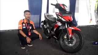 Video Honda GTR 150 cc, Juli 2018 MP3, 3GP, MP4, WEBM, AVI, FLV Juni 2019
