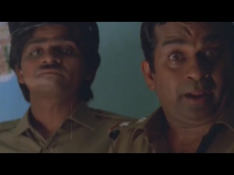 Mayalodu Movie || Hen Die With Bramhanandams Revolver Hilarious Comedy || Rajendra Prasad