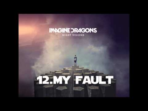 Download Imagine Dragons Night Visions