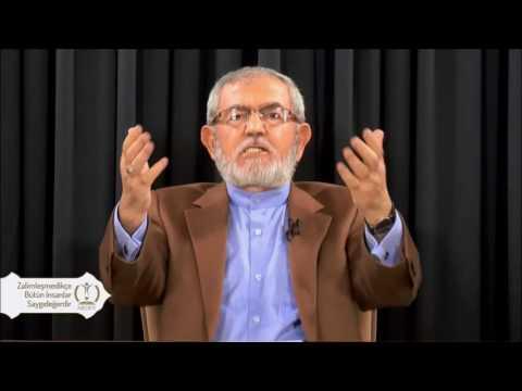 Kur'an'da İnsanın Değeri ve Saygınlığı