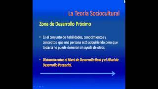 Umh0094 2013-14 Lec008 Unidad 3. Desarrollo Cognitivo. Parte 2