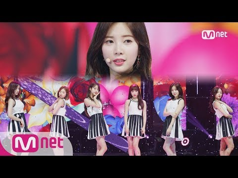 [APRIL - The Blue Bird] Comeback Stage | M COUNTDOWN 180313 EP.562 (видео)