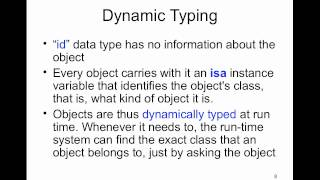 Objective-C Programming - Lecture 1