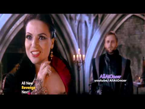 "Once Upon A Time 3x06 Promo  ""Ariel"" (HD) Season 3 Episode 6"