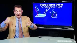 Photoelectric Effect-Tennis Ball