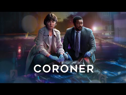 Coroner Season 3 | Official Trailer | Feb 3 at 8pm EST on CBC and CBC Gem