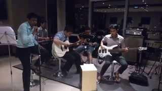 Kerispatih - Tapi Bukan Aku cover by 30th Floor Band