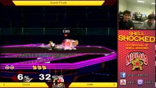 Chillin (Fox) vs. ChuDat (Ice Climbers), Grand Finals, Shell Shocked XIV