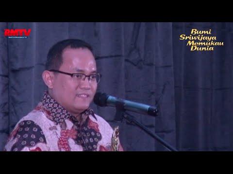 Dodi Reza Alex, Politisi Muda dari Bumi Sriwijaya Raih Democracy Award